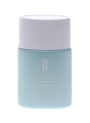 Clinique Anti-Blemish Solutions BB Cream Deep SPF 40 30ml Renksiz